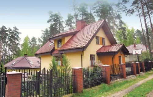 Гостиница «Holiday home Grunwald Mielno», Pawłowo