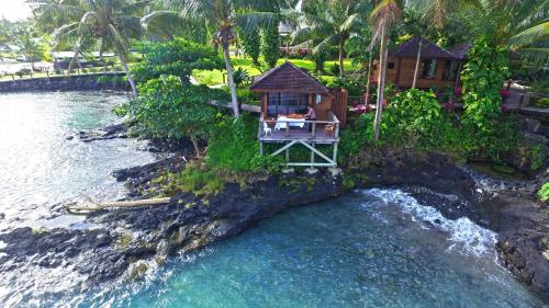 Sinalei Reef Resort & Spa Photo