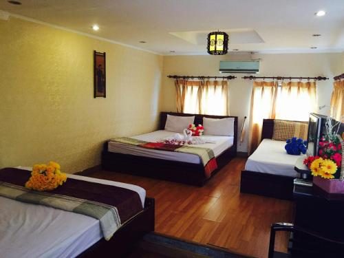 Homebackpackers Hostel photo 2