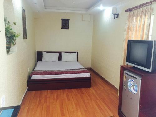 Homebackpackers Hostel photo 4