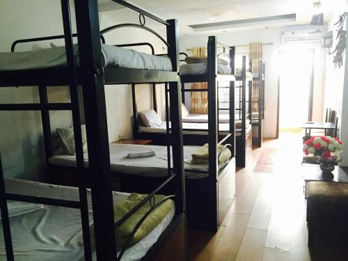 Homebackpackers Hostel photo 5