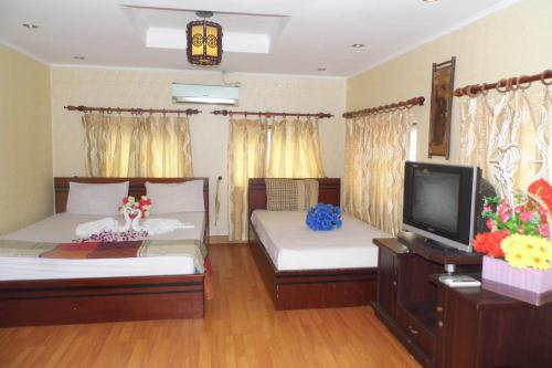 Homebackpackers Hostel photo 8