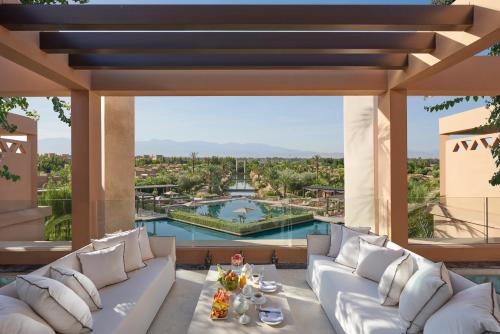Mandarin Oriental, Marrakech - 1 of 41