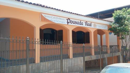 Pousada Real Photo