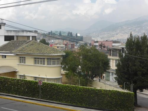 Candys House - quito -