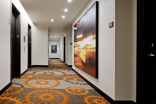 Residence Inn by Marriott New York Downtown Manhattan/World Trade Center Area Photo