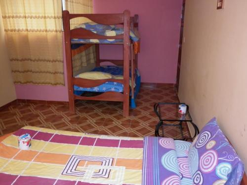 Norte Backpackers Hostel Photo