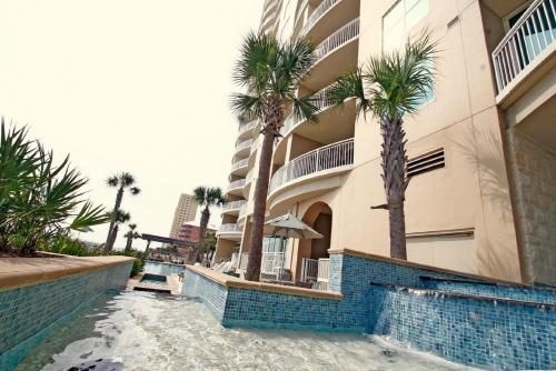Aqua Beach Resort by Panhandle Getaways Photo