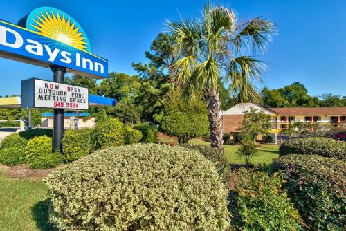 Days Inn Downtown Aiken Photo