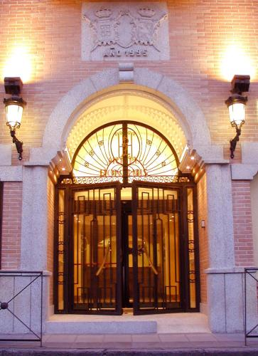 Hotel Don Luis Madrid