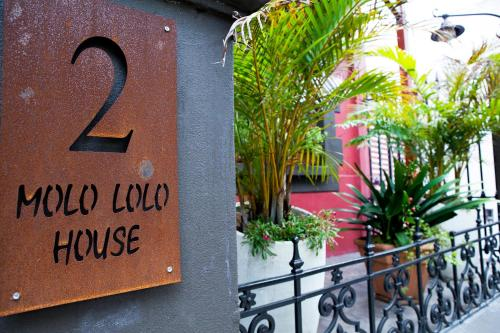 Molo-Lolo House Photo