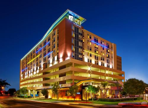 Aloft Houston by the Galleria Photo
