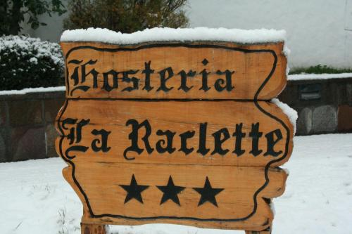 Hostería La Raclette Photo