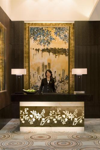 Courtyard By Marriott Shanghai Xujiahui photo 24