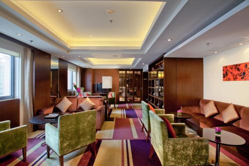 Courtyard By Marriott Shanghai Xujiahui photo 26