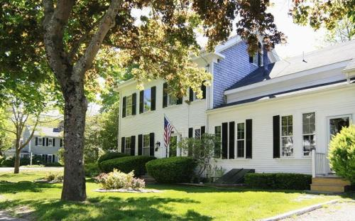 One Centre Street Inn On Cape Cod - B&b - Adults Only