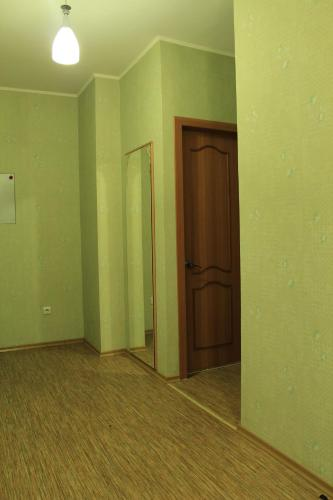 Apartments Sibirskaya 21A/3, Иркутск