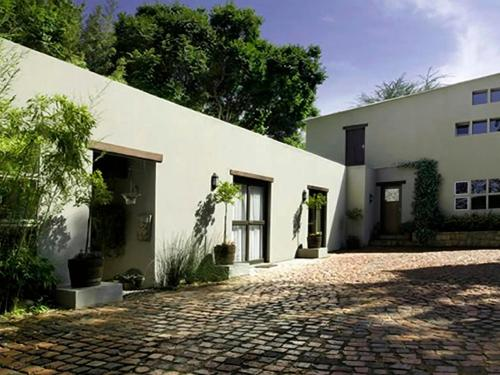 Craighall Garden Guest House Photo