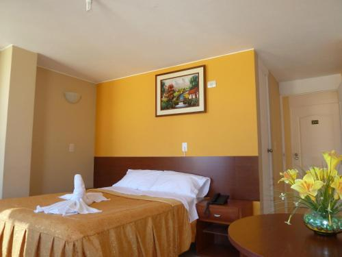 Hostal Praga Inn Photo