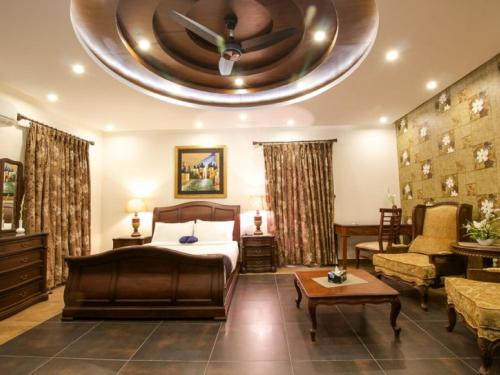 Hotel Exclusive Homes ( My Home In Karachi )