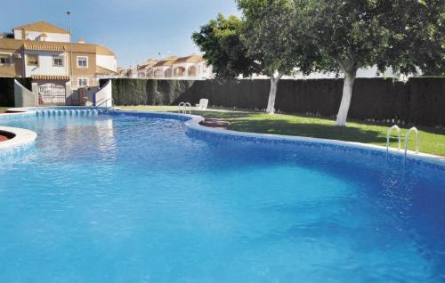 Holiday home C Rio Tamases - torrevieja -