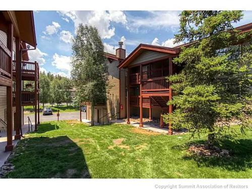 Villas at Swans Nest 1301 by Colorado Rocky Mountain Resorts - Breckenridge, CO 80424