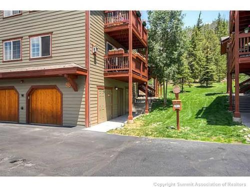 Villas at Swans Nest 1301 by Colorado Rocky Mountain Resorts Photo