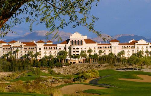 JW Marriott Las Vegas Resort and Spa