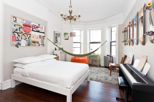Picture of onefinestay - Park Slope Apartments