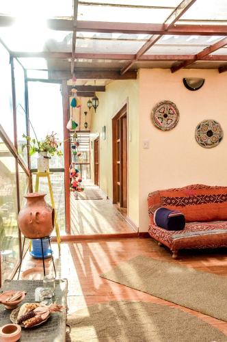 Inkita Boutique Guesthouse Photo