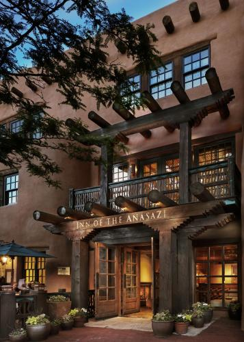 Rosewood Inn of the Anasazi Photo