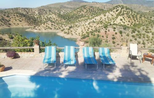 Гостиница «Holiday home El Gastor 9 Spain», El Gastor
