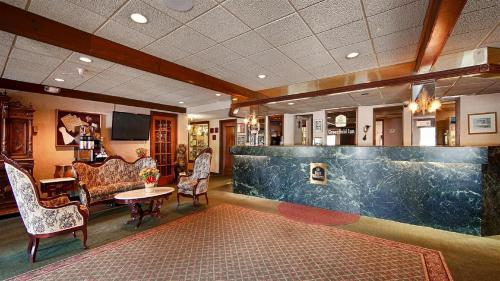 Best Western Greenfield Inn Photo