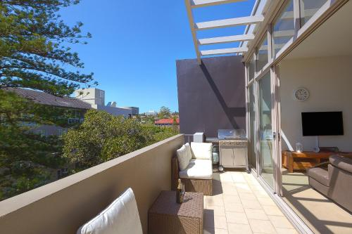 Hotel Concorde - In The Heart Of Manly thumb-2
