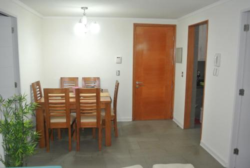 Apartamento Reñaca Park II Photo