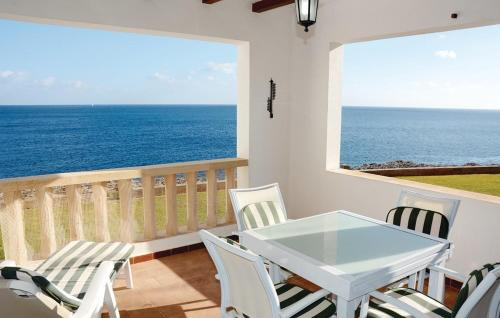 Apartment Portocolom with Sea View 313, Пуэрто-Колом