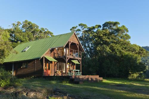 Rockwood Lodges Photo