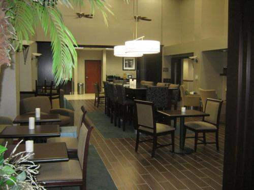 Hampton Inn and Suites Amarillo West in Amarillo
