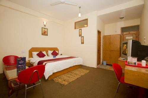 OYO Rooms Rangri Valley Manali