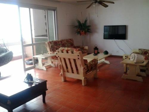 Apartamento Charmozão Photo