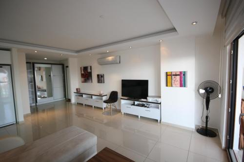 Alanya Apartment Crystal Park fiyat