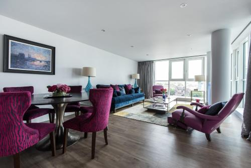 onefinestay - Vauxhall apartments a London