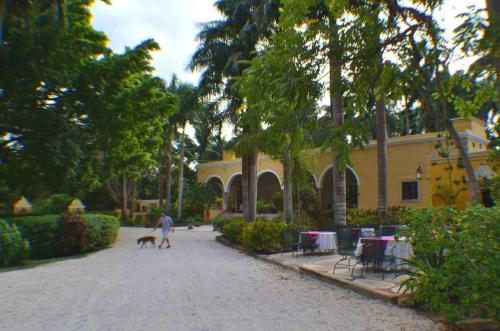 Hacienda Chichen Resort and Yaxkin Spa Photo