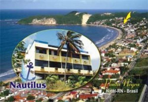 Nautilus Apart Hotel Photo