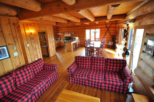 Chalet Dreamcatcher Photo