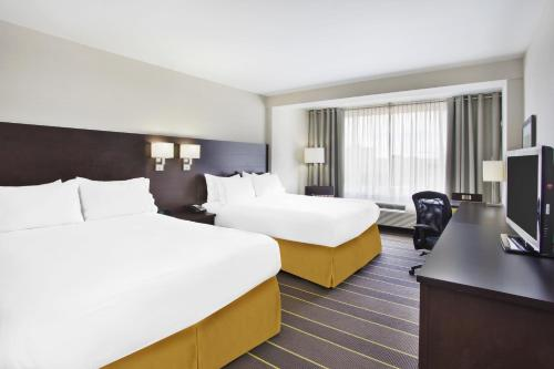 Holiday Inn Express - Sault Ste. Marie Photo