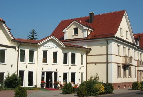 Hotel Germersheimer Hof