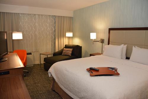 Hampton Inn Albany-Western Ave/University Area, NY Photo