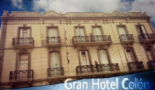 Gran Hotel Colón Photo