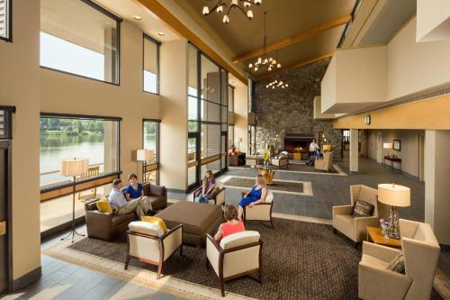 Lake Junaluska Conference and Golf Resort Photo